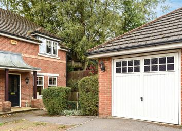 Thumbnail 3 bedroom semi-detached house to rent in Lincoln Place, Chandler's Ford, Eastleigh, Hampshire
