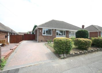 Thumbnail 2 bed bungalow to rent in Sterling Road, Sittingbourne