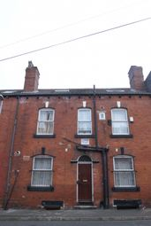Thumbnail 5 bed terraced house to rent in Branksome Place, Hyde Park, Leeds