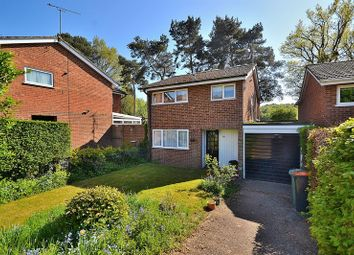 3 bed detached house for sale in Abbey Walk, Heath And Reach, Leighton Buzzard LU7