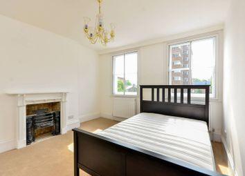 Thumbnail 4 bedroom property to rent in Kennington Park Road, Kennington