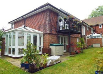 Thumbnail 2 bed flat for sale in Little Redbrooks, London Road, Hythe, Kent