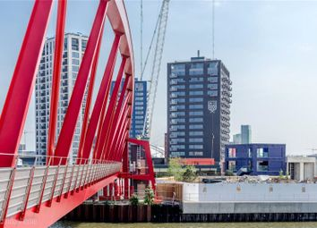 Thumbnail 1 bed flat for sale in Montagu House, London City Island, Canning Town, London