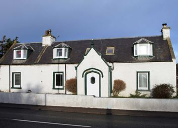 5 bed detached house for sale in Inverness Road, Nairn IV12