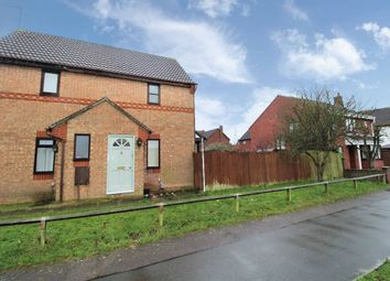 Thumbnail 1 bed detached house for sale in Norse Road, Bedford