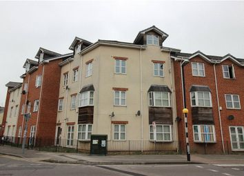 Thumbnail 2 bedroom flat for sale in Apartment 16, Keepers Gate, Nightingale Road, Derby