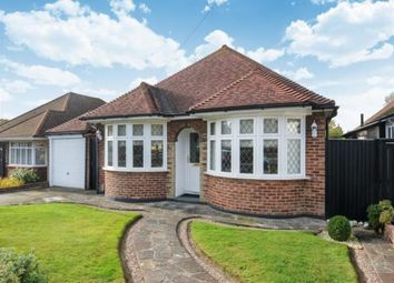 Thumbnail 3 bed bungalow for sale in Rusland Avenue, Orpington