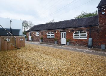 Thumbnail 1 bed property for sale in Ash Bank Road, Werrington, Stoke-On-Trent