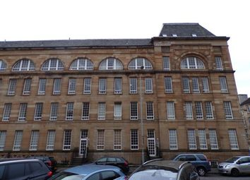 Thumbnail 1 bedroom flat to rent in Kent Road, Glasgow
