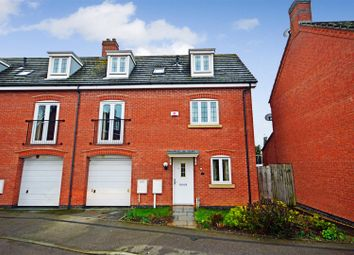 4 bed semi-detached house for sale in Crediton Close, Styvechale, Coventry CV3