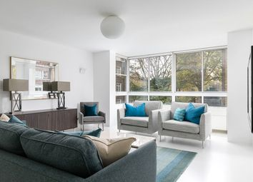 Thumbnail 2 bed flat to rent in Pier House, 31 Cheyne Walk, London