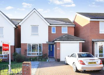 Thumbnail 3 bed detached house for sale in Oval Drive, Fordhouses, Wolverhampton