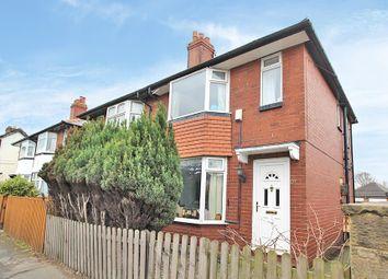 3 bed semi-detached house for sale in Skipton Road, Harrogate HG1