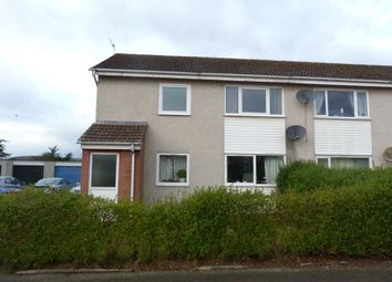 Thumbnail 2 bed flat to rent in 58 Milnefield Avenue, Elgin