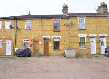 Thumbnail 2 bed terraced house for sale in Lennard Row, Aveley, Essex