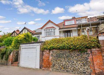 Thumbnail 3 bed semi-detached house for sale in Upper Dane Road, Margate, Kent
