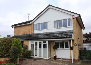 Thumbnail 4 bed detached house for sale in Conford Close, Eaton Park