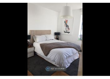 Thumbnail Room to rent in Belsize Crescent, London