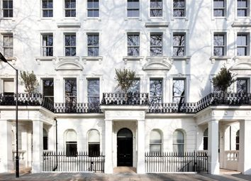 Thumbnail Studio to rent in Craven Hill Gardens, Bayswater, London