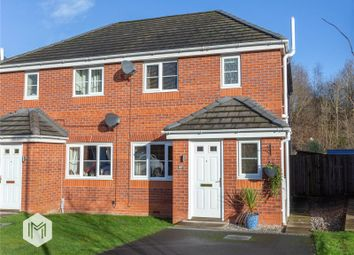 3 bed semi-detached house for sale in Valley View, Bury, Greater Manchester BL8