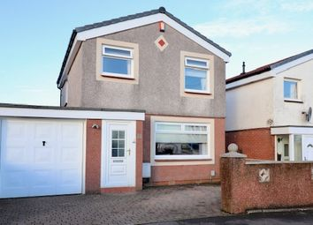 Thumbnail 3 bed detached house for sale in Ellismuir Road, Baillieston