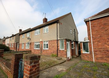 Thumbnail 1 bed maisonette for sale in Michaelmas Road, Coventry