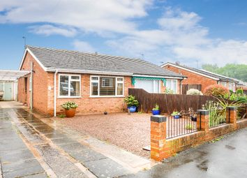 Thumbnail 2 bed semi-detached bungalow for sale in Brookfarm Drive, Malvern