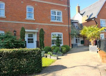 Thumbnail 1 bed flat to rent in Imperial Court, Reading Road, Wokingham