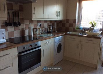 Thumbnail 2 bedroom terraced house to rent in Garton End Road, Peterborough