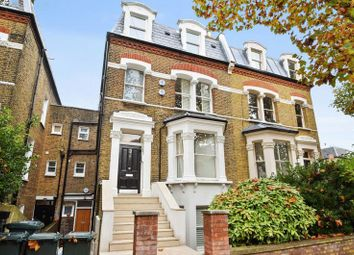 Thumbnail 1 bed flat to rent in Dorncliffe Road, London