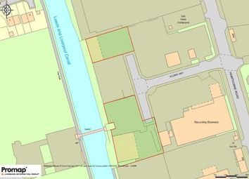 Thumbnail Land for sale in Land At 5, 6 & 9 Acorn Way, Bootle, Merseyside