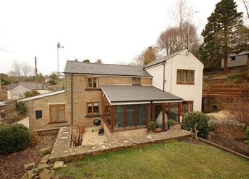Thumbnail 3 bed detached house for sale in Upper Road, Pillowell, Lydney