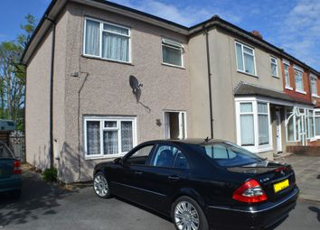 Thumbnail 2 bedroom end terrace house for sale in Kendal Avenue, Barking