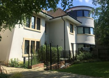 3 bed flat for sale in Compton Avenue, Canford Cliffs, Poole BH14