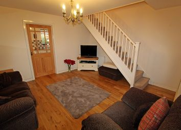 Thumbnail 2 bedroom terraced house for sale in Heritage Way, Llanharan, Pontyclun, Rhondda, Cynon, Taff.