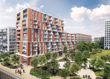 1 bed flat for sale in Royal Wharf, Park View Place, London E16