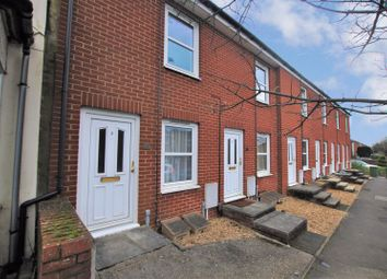 1 bed maisonette for sale in Dean Road, Southampton SO18