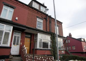Thumbnail 2 bed property to rent in Elsham Terrace, Headingley, Leeds