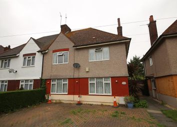 Thumbnail 5 bed terraced house for sale in Stephenson Avenue, Tilbury