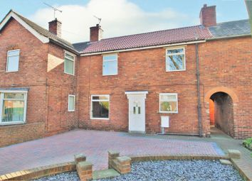 Thumbnail 3 bed terraced house for sale in Grange Lane, Maltby, Rotherham