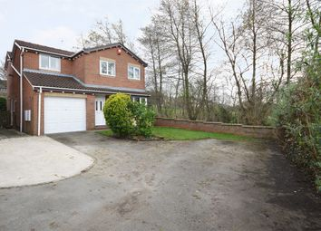 Thumbnail 4 bed detached house for sale in Buckthorne Court, East Ardsley, Wakefield