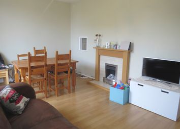 Thumbnail 2 bed flat to rent in Shackleton Close, Forest Hill