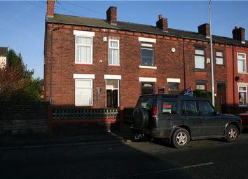 Thumbnail 3 bed end terrace house to rent in Moss Lane, Platt Bridge, Wigan