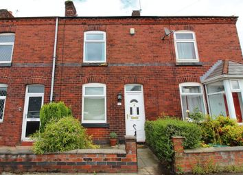 Thumbnail 2 bedroom terraced house for sale in Hope Street, Swinton, Manchester