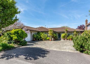5 bed detached bungalow for sale in Golden Acre, East Preston, West Sussex BN16