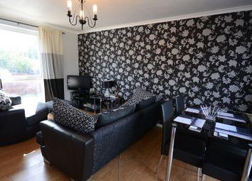 Thumbnail 1 bedroom maisonette to rent in Cottesmore, Bracknell