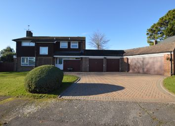 4 bed detached house for sale in Wellswood Gardens, Rowland's Castle PO9