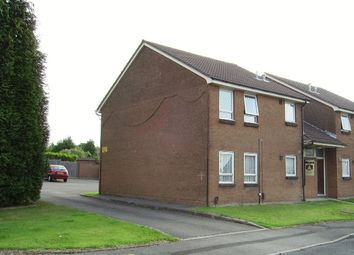 Thumbnail 1 bed flat to rent in Wrenbury Court, Sharples, Bolton