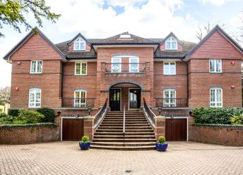 Thumbnail 3 bedroom flat for sale in Park House, 6 South Park Crescent, Gerrards Cross, Buckinghamshire