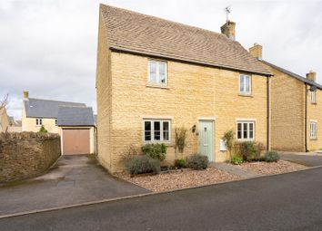 Thumbnail 3 bed detached house for sale in Croome Gardens, Bourton On The Water, Gloucestershire